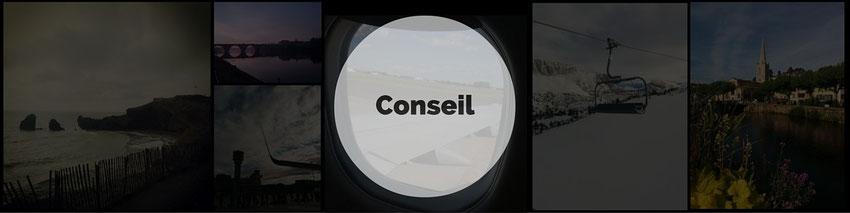 Conseil e-tourisme