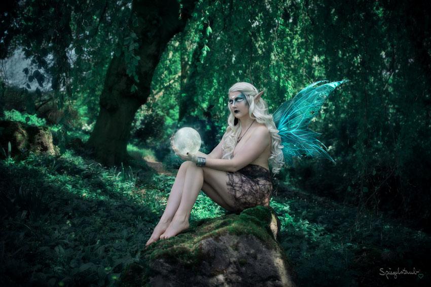 Fantasy Shooting, Fantasy Fotografie, Fantasy Bielefeld, Fantasy NRW, Boudoir Kreativ, Kreativ Akt, Siren Pearls