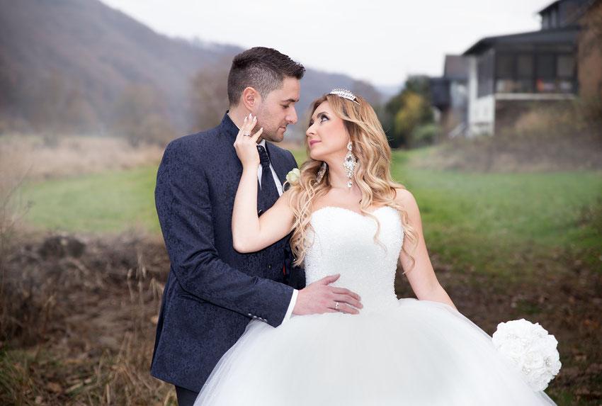 Hochzeit -und Paare