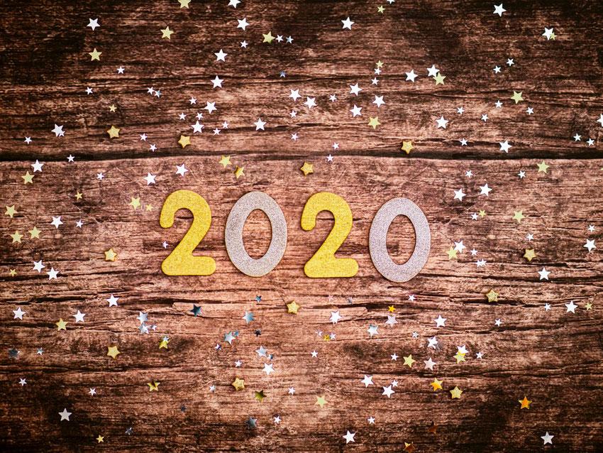 Jahresenergien 2020