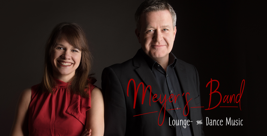 MEYER´S BAND - Lounge & Dance Music