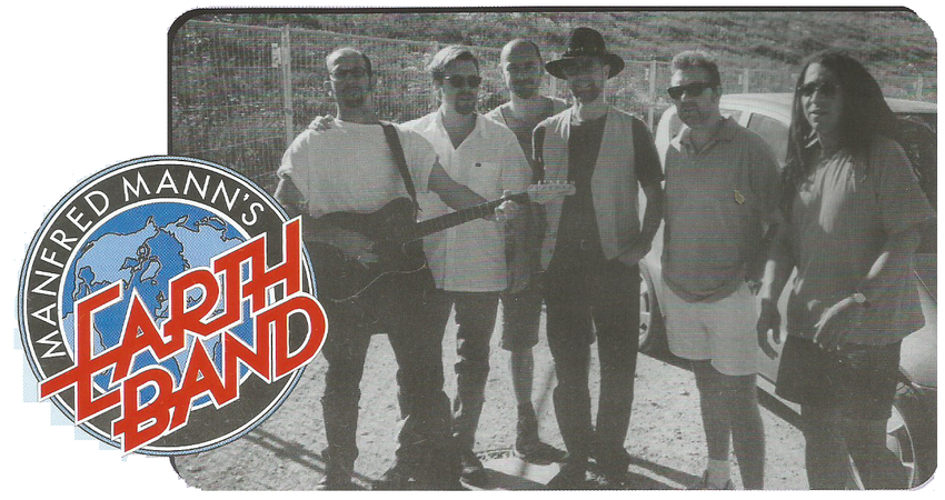 Manfred Mann's Earth Band 1999