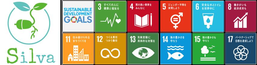 国連SDGsロゴ