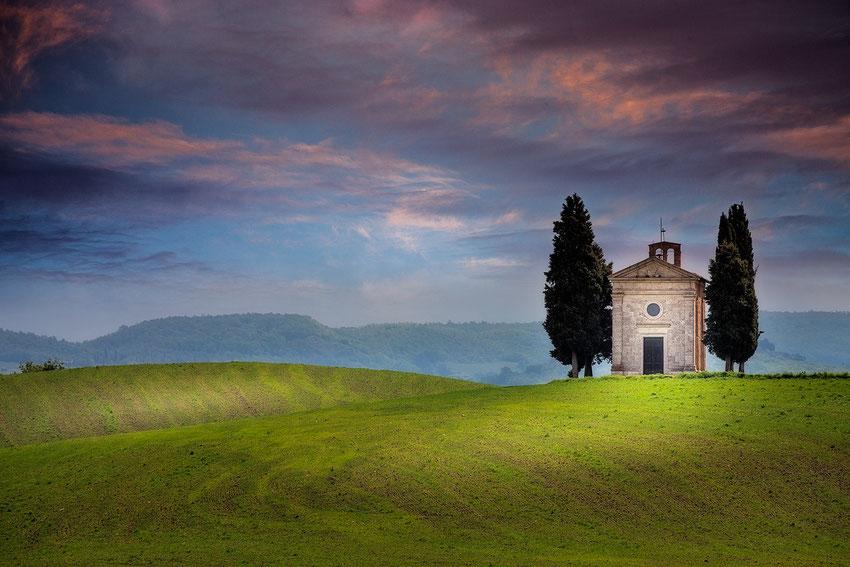 Divine chapel