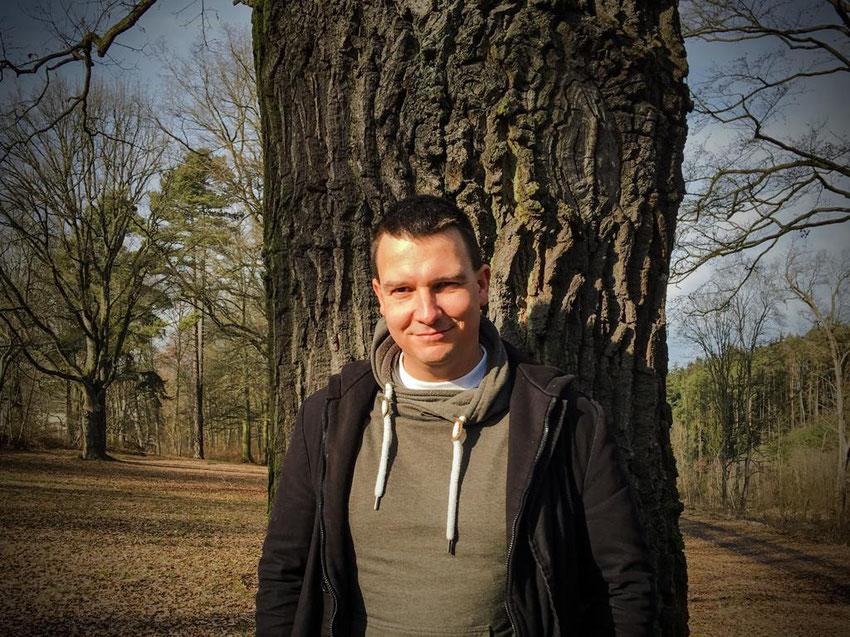 Johannes Vorwergk