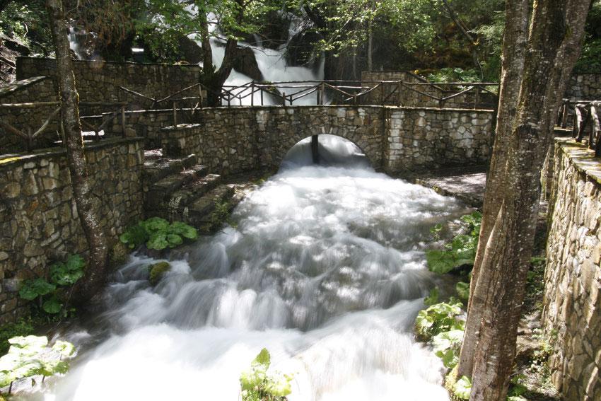 In Griechenland findet man viele wundervolle Orte