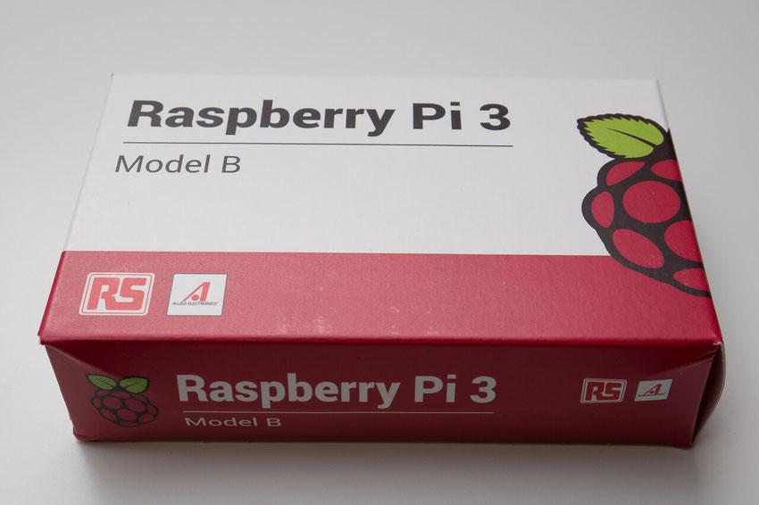 Raspberry Pi 3 Model B als Flightradar24.com Feeder Einspeisung Daten ADS-B