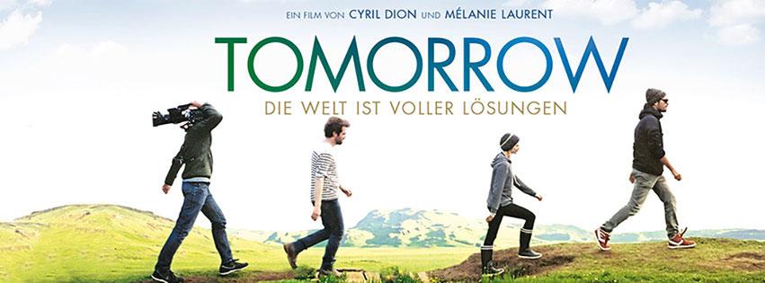 Tomorrow - der Film: Für mehr Infos, Bild anklicken!