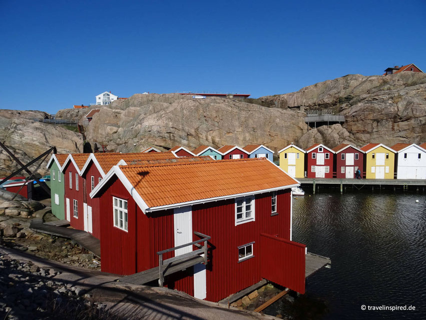 Skandinavien Roadtrip Schweden