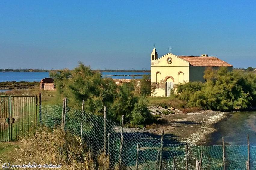 Roadtrip Italien Po Delta