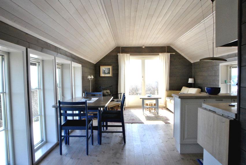 Airbnb Unterkunft Lillehammer
