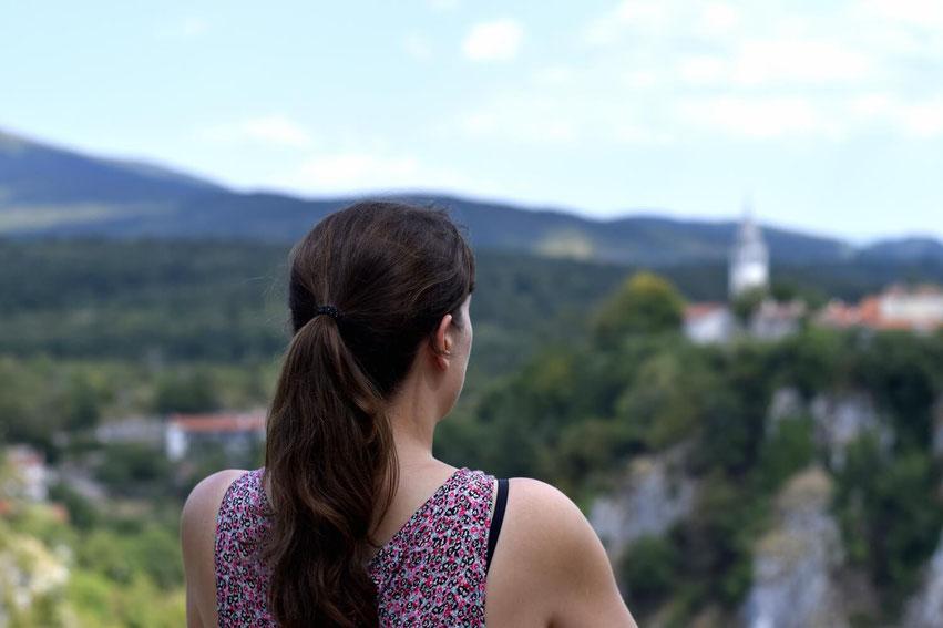 Skocjan-Aussichtspunkt-Slowenien