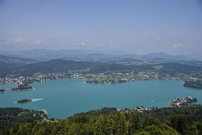Wörthersee Österreich