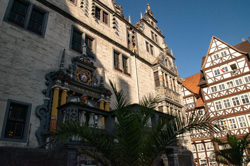 Hann Münden Rathaus