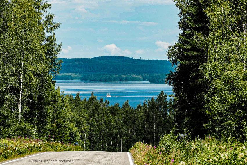 Roadtrip Finnland Päijänne