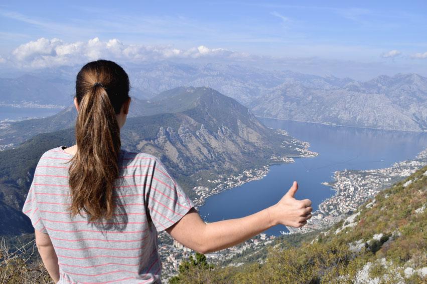 Kotor-Bay-Montenegro-Aussicht