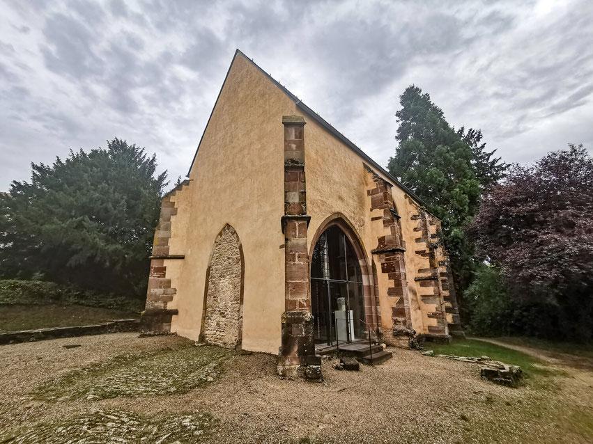 Landgasthaus Wintringer Hof Kapelle