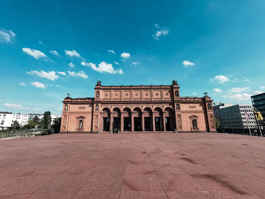 Hamburg Tipps Kunsthalle
