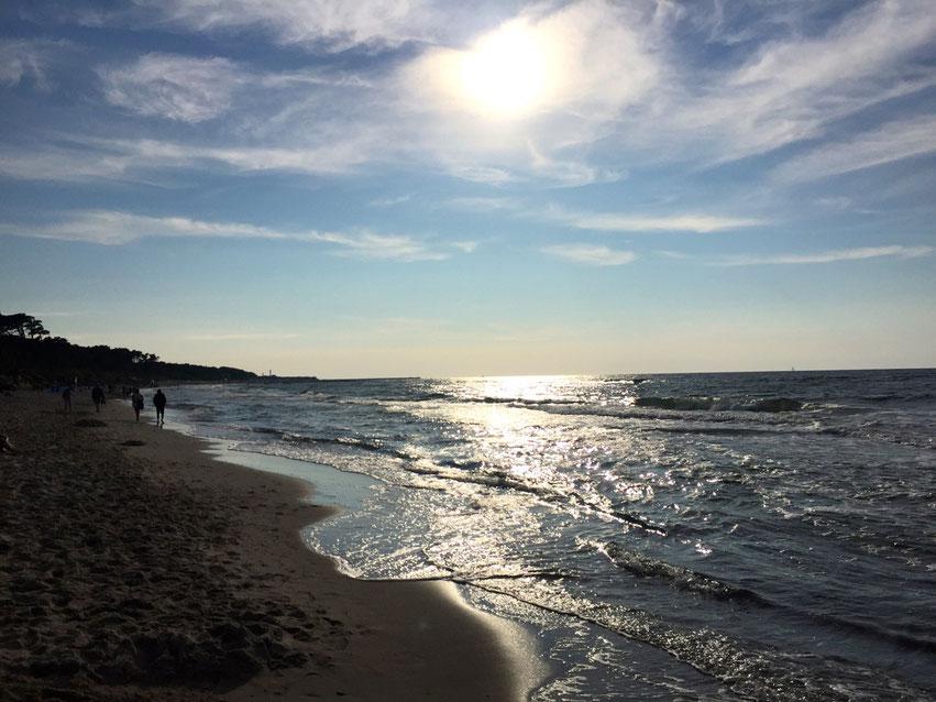 Roadtrip Osteuropa Polen Ostseeküste
