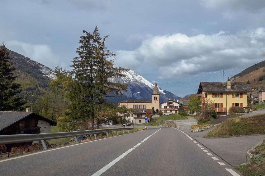 Roadtrip Italien Piemont