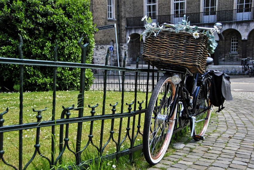 Hollandrad in Maastricht