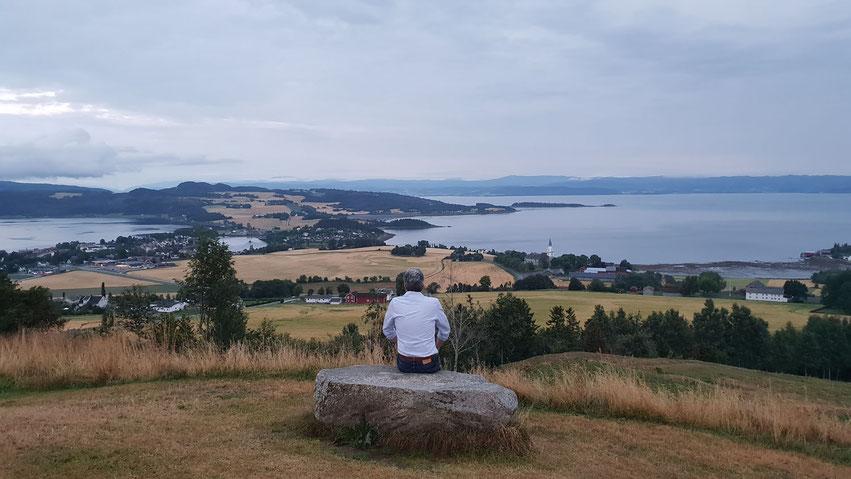 Roadtrip Norwegen der goldene Umweg