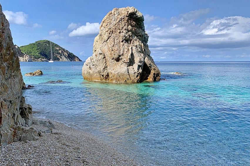 Roadtrip Italien Elba