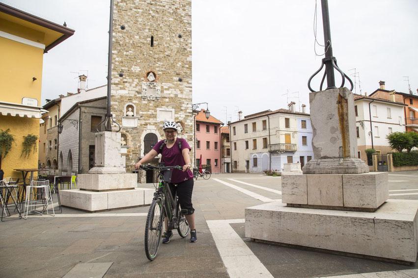Roadtrip Italien Friaul