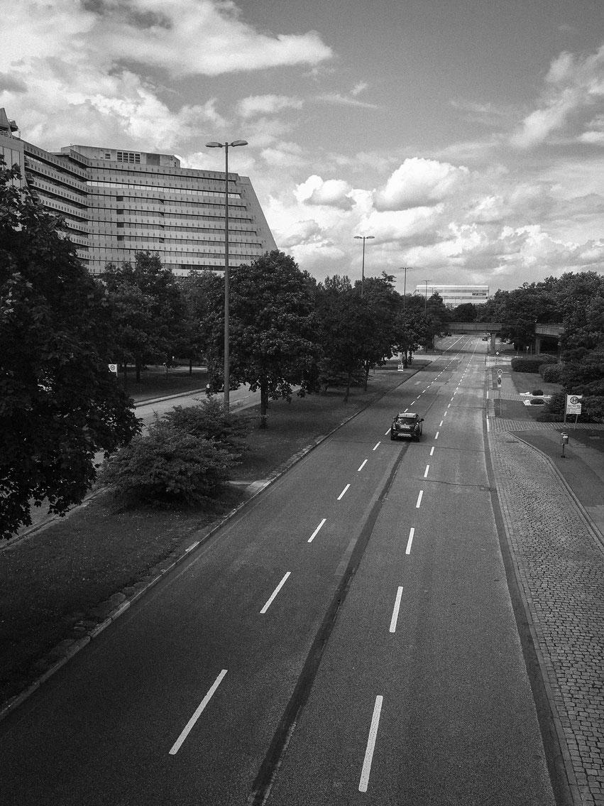 City Nord Hamburg