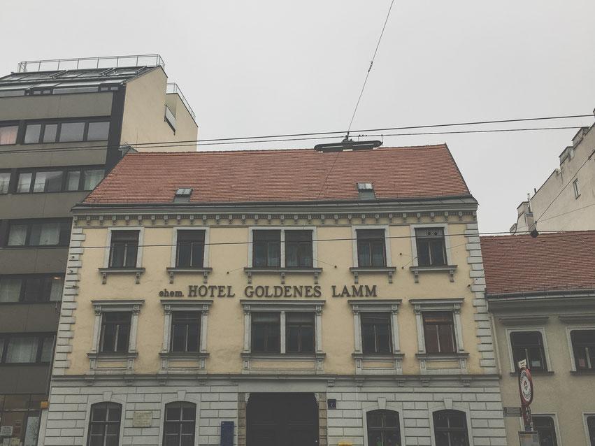 Wiedner Hauptstraße