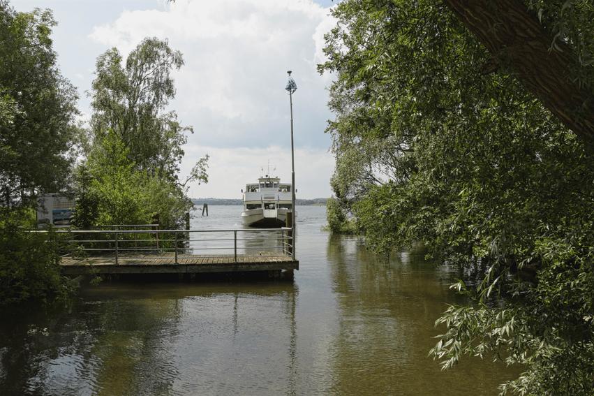 Rothenhusen Ratzeburger See