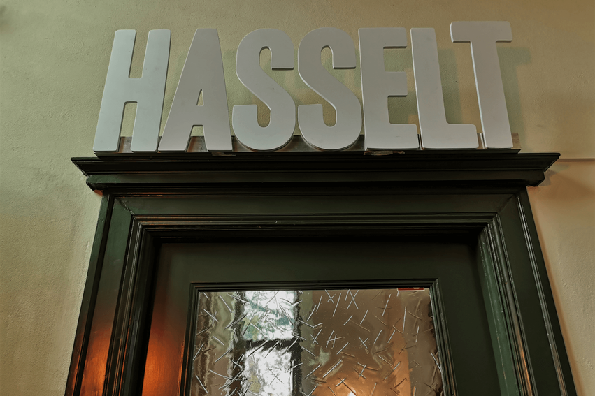Hansestadt Hasselt