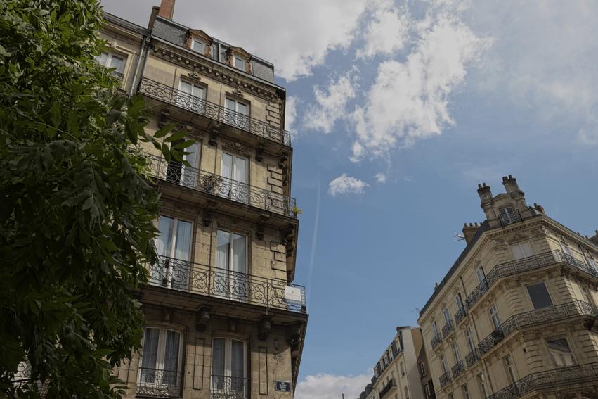 Sehenswürdigkeiten Nantes