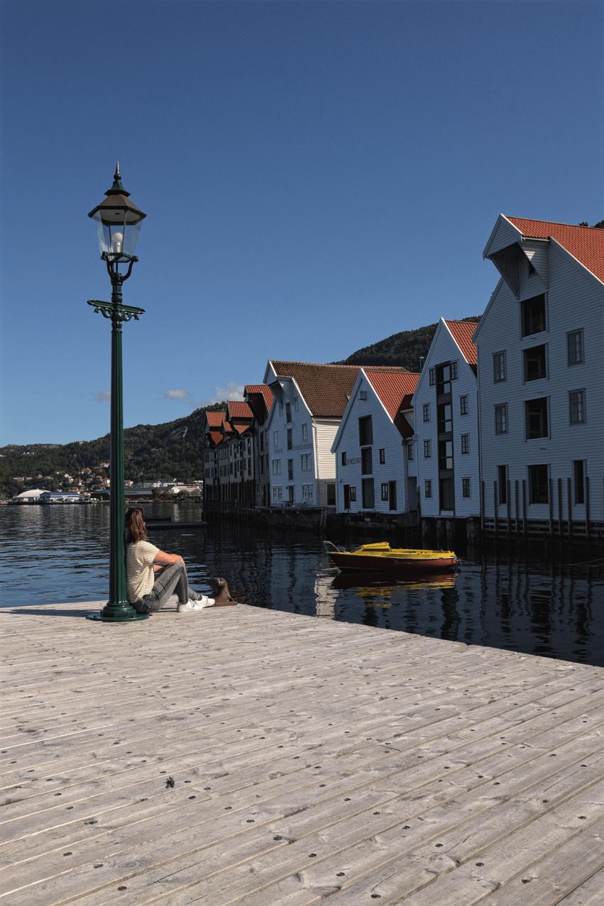 Bergen Skutevik
