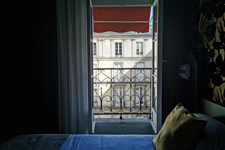 Hotel Tipp Nantes