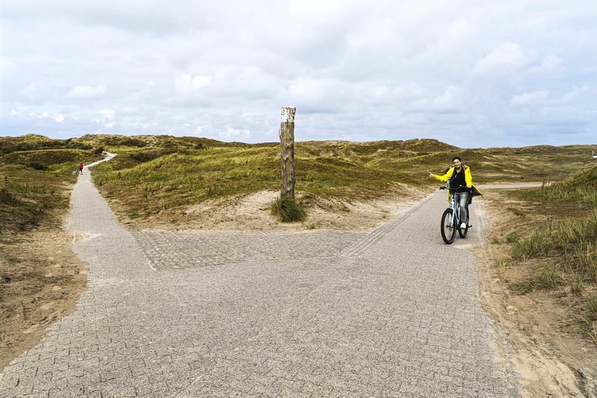 Norderney Tipps Radtour