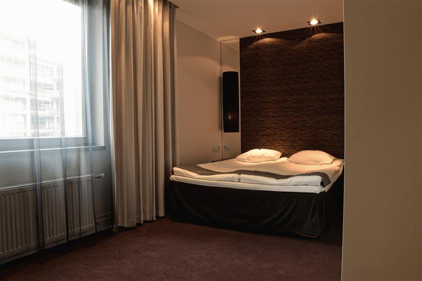 Tallink Hotel Riga Doppelzimmer
