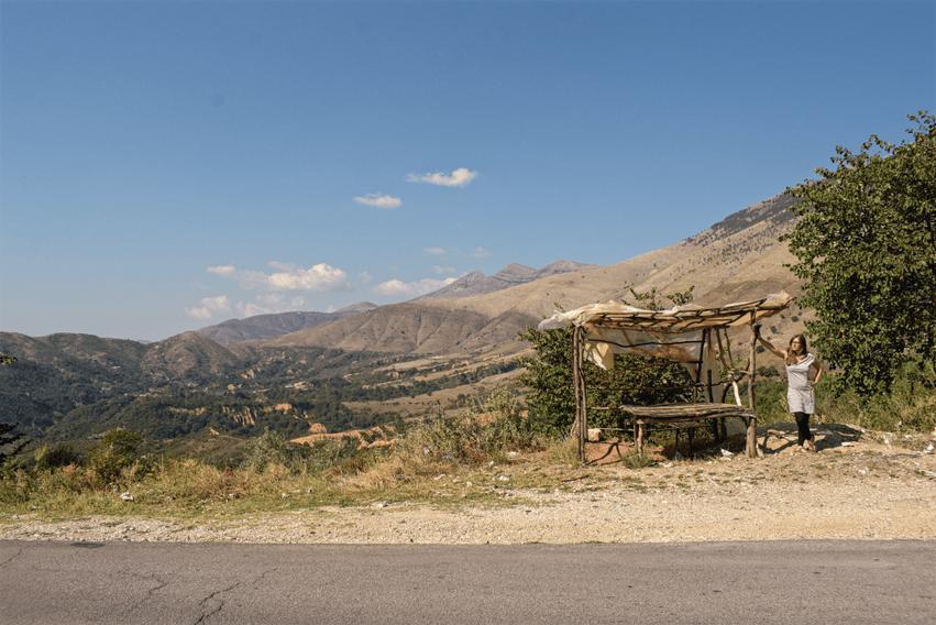 Roadtrip Albanien Tipps für Route