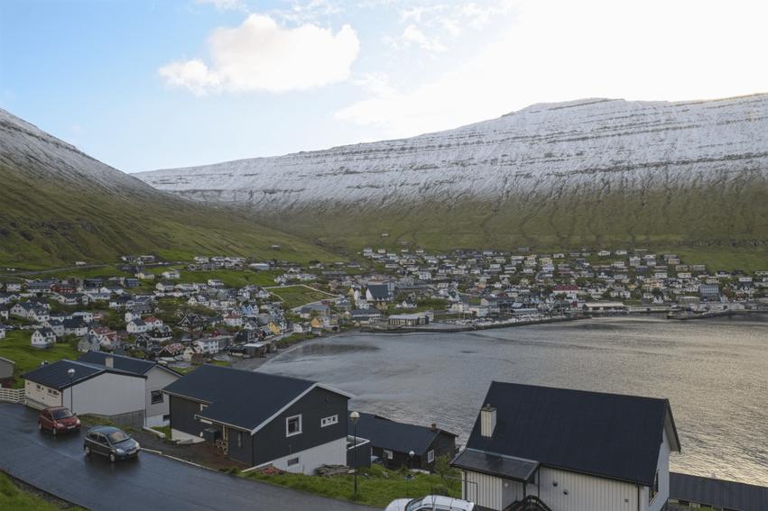 Urlaub Färöer Inseln beste Reisezeit