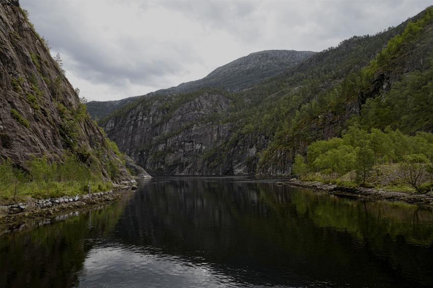 Fjordcruise Mostraumen Bergen