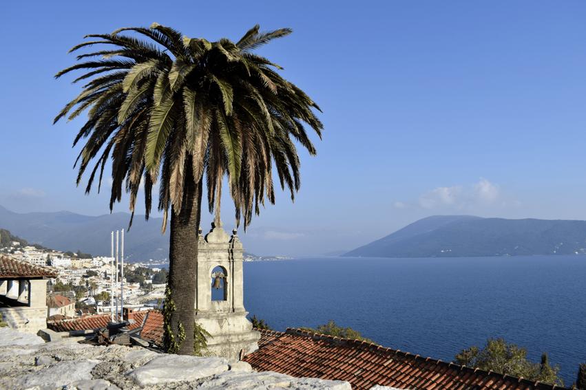 Rundreise Montenegro Herceg Novi