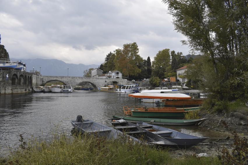 Rundreise Montenegro Virpazar
