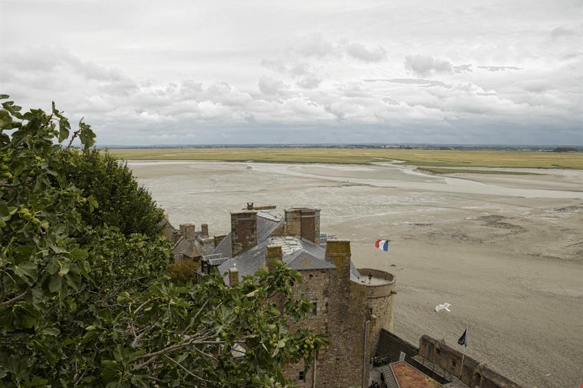 Bretagne Rundreise Le Mont-Saint-Michel