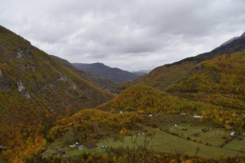 Rundreise Montenegro Durmitor Nationalpark