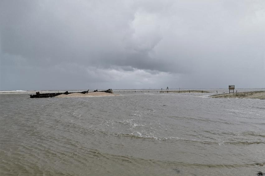 Norderney Tipps Schiffswrack Ostende