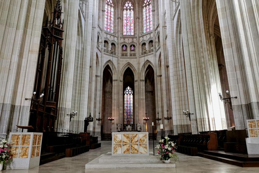 Kathedrale Nantes