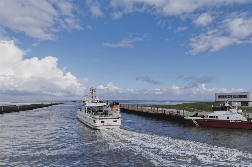 Norderney Tipps Anreise