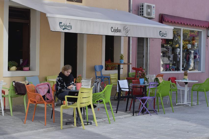 Cetinje Café