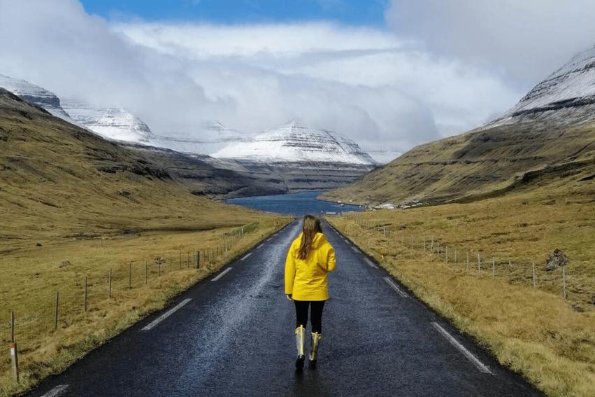 Roadtrip Färöer Inseln