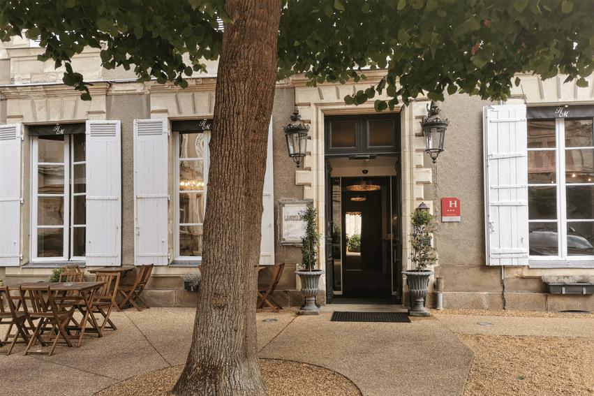Hôtel du Mail Angers